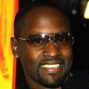 Johnny Gill 4 of 6