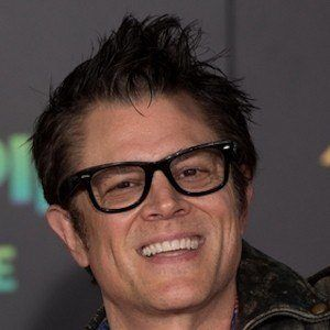Johnny Knoxville 6 of 10