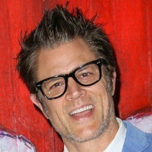 Johnny Knoxville 8 of 10