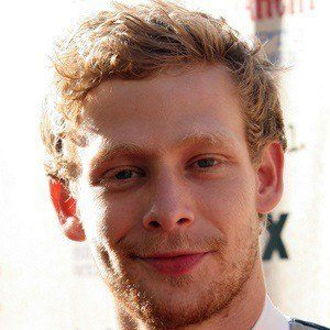 Johnny Lewis 2 of 5