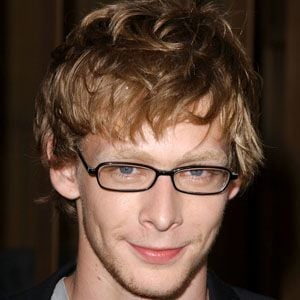 Johnny Lewis 4 of 5