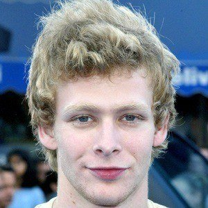 Johnny Lewis 5 of 5