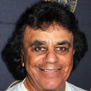 Johnny Mathis 5 of 6