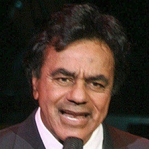 Johnny Mathis 6 of 6