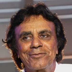 Johnny Mathis 7 of 8