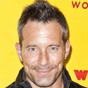 Johnny Messner 2 of 4