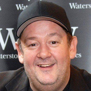 Johnny Vegas 4 of 10