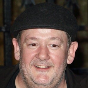 Johnny Vegas 8 of 10