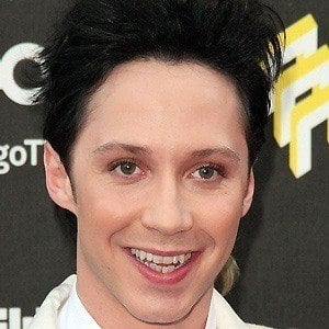 Johnny Weir 2 of 10