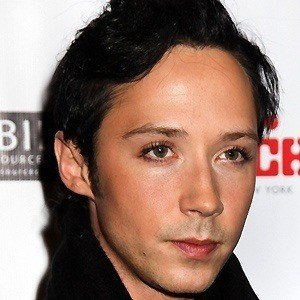Johnny Weir 3 of 10
