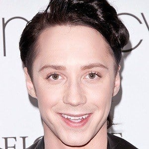 Johnny Weir 4 of 10