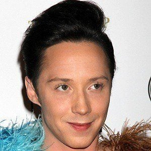 Johnny Weir 5 of 10