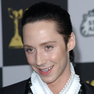 Johnny Weir 6 of 10