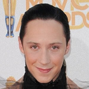 Johnny Weir 7 of 10