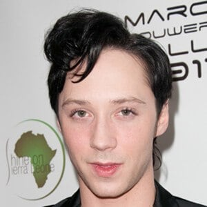 Johnny Weir 8 of 10