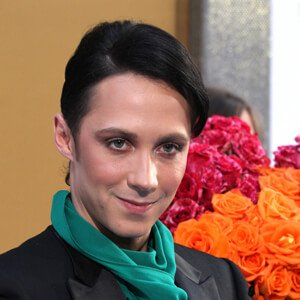 Johnny Weir 10 of 10