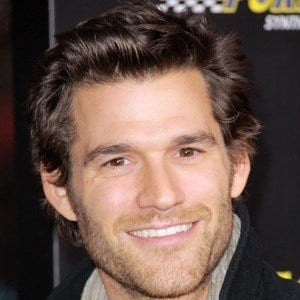 Johnny Whitworth 2 of 5