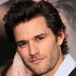 Johnny Whitworth 3 of 5
