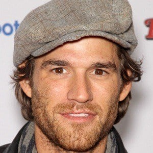 Johnny Whitworth 5 of 5