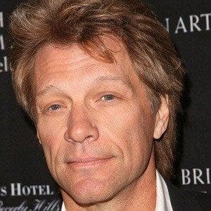 Jon Bon Jovi 2 of 10