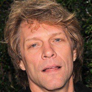 Jon Bon Jovi 3 of 10