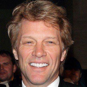 Jon Bon Jovi 4 of 10