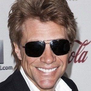 Jon Bon Jovi 5 of 10
