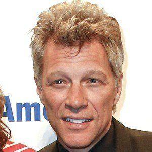 Jon Bon Jovi 7 of 10