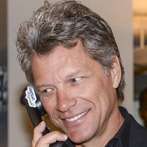Jon Bon Jovi 8 of 10