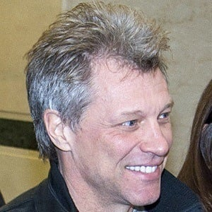Jon Bon Jovi 9 of 10