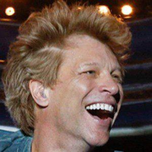 Jon Bon Jovi 10 of 10