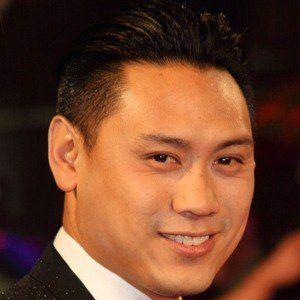 Jon Chu 2 of 4