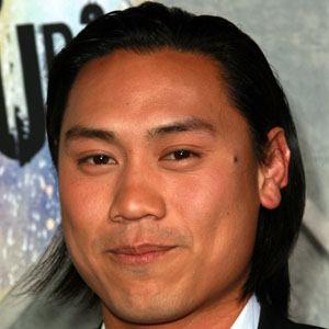 Jon Chu 3 of 4
