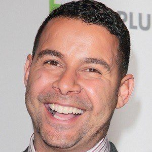 Jon Huertas 4 of 6