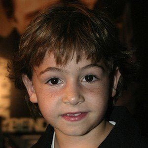 Jonah Bobo 2 of 2