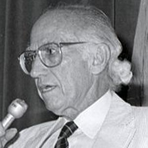 Jonas Salk 3 of 3