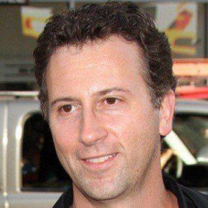 Jonathan Goldstein 3 of 3