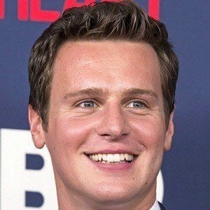 Jonathan Groff 2 of 10