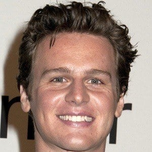 Jonathan Groff 3 of 10