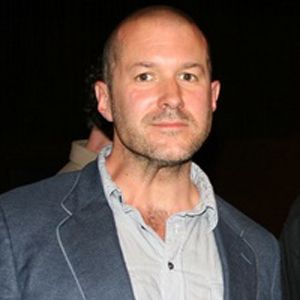 Jonathan Ive 2 of 2