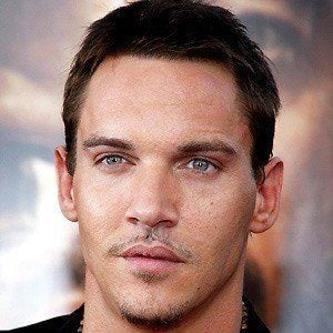 Jonathan Rhys Meyers 2 of 10