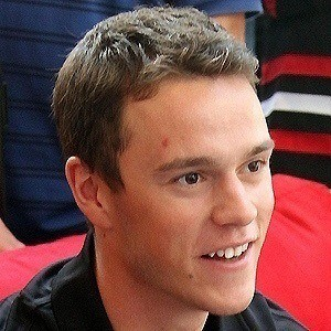 Jonathan Toews 3 of 5