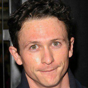 Jonathan Tucker 4 of 4