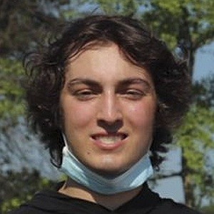 Jordan Mangan Headshot 5 of 5