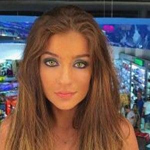 Jordana Lopes 9 of 10