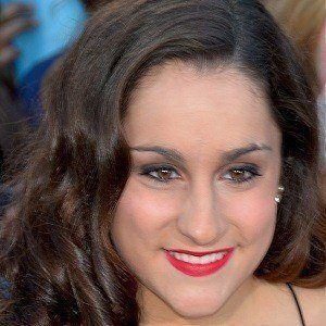 Jordyn Wieber 3 of 5