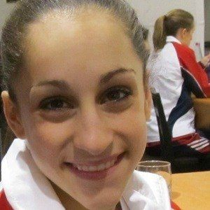 Jordyn Wieber 4 of 5