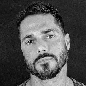 Jorge Alberti Headshot 5 of 10