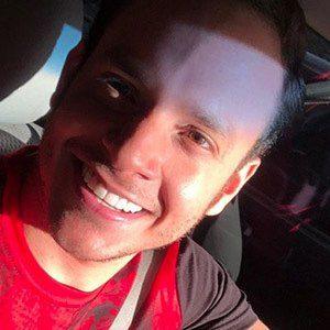 José Andrés Padrón 2 of 5