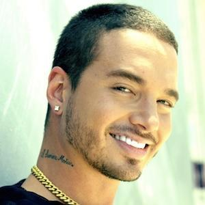 J Balvin Bio Facts Family Famous Birthdays
